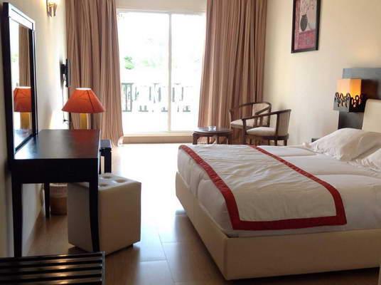 Nerolia Hôtel & Spa Ex Saadia photo 1