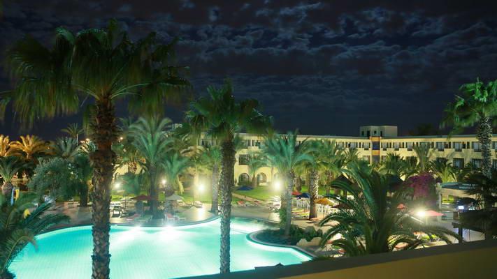 Nerolia Hôtel & Spa Ex Saadia photo 2