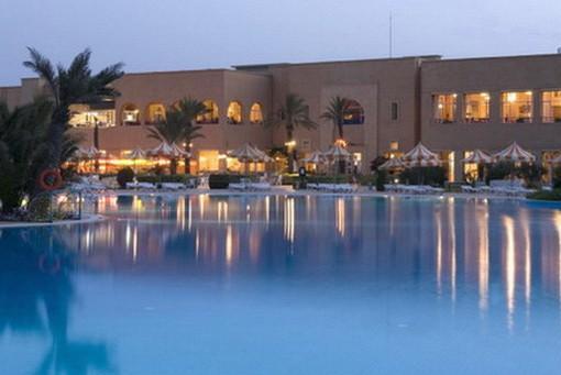 Nour Palace photo 2