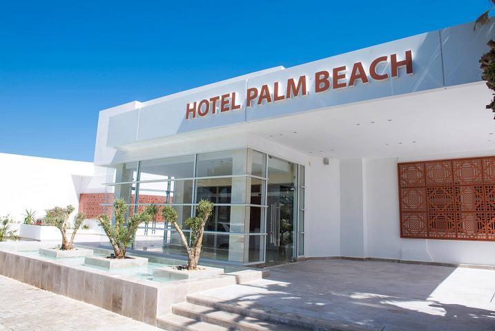 Palm Beach Club Hammamet photo 2