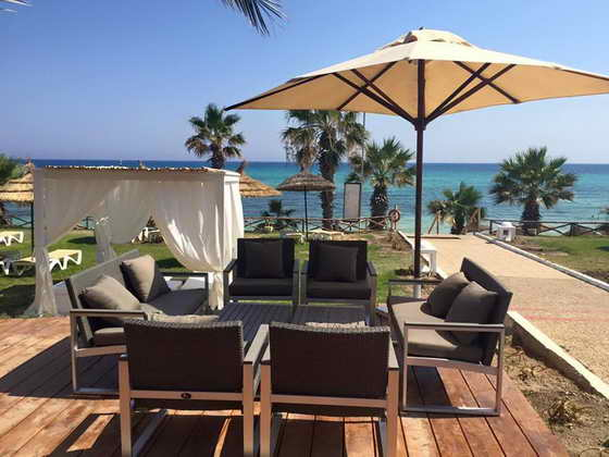 Palm Beach Club Hammamet  photo 8