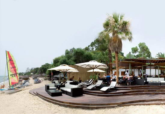 Palm Beach Club Hammamet  photo 9
