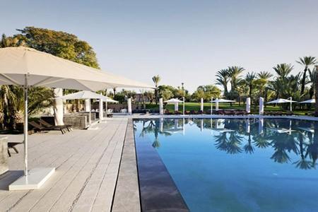 Pullman Marrakech Palmeraie Resort & Spa photo 3