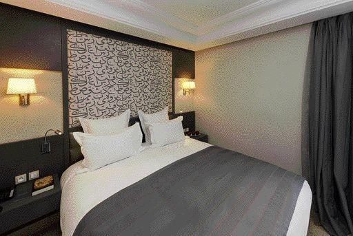Pullman Marrakech Palmeraie Resort & Spa photo 4