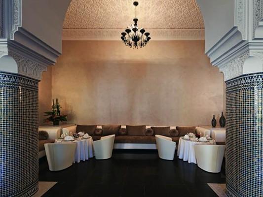 Pullman Marrakech Palmeraie Resort & Spa photo 6