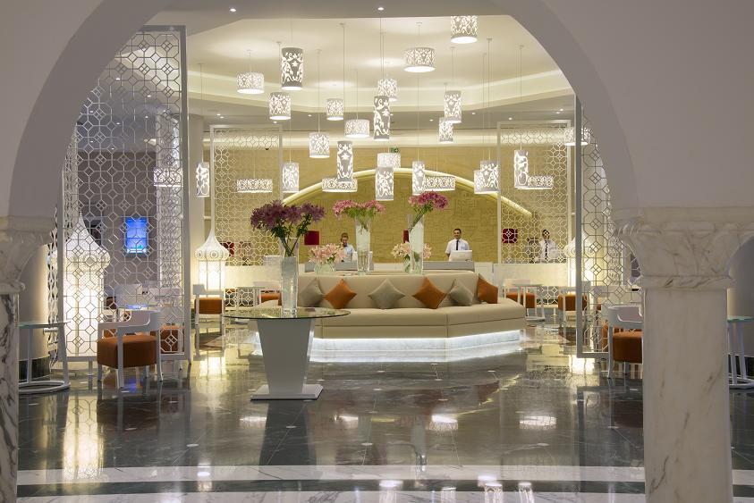 Radisson Blu Resort & Thalasso Hammamet photo 2