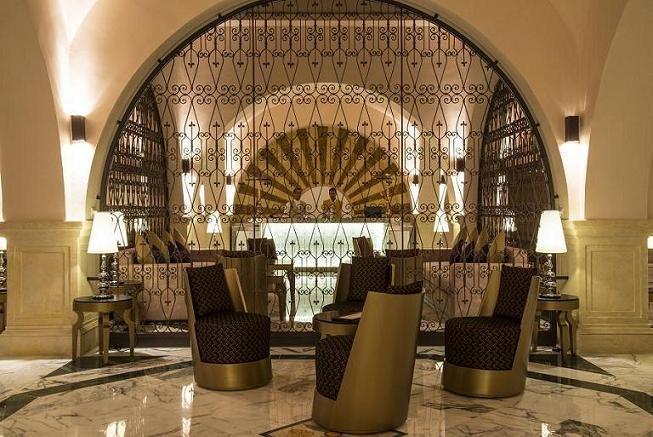 Radisson Blu Resort & Thalasso Hammamet photo 3