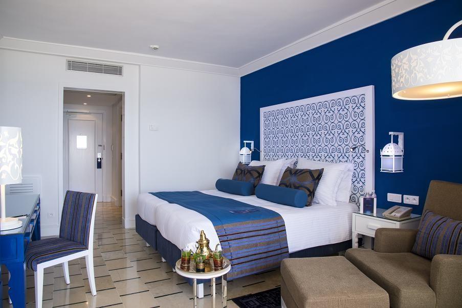 Radisson Blu Resort & Thalasso Hammamet photo 4