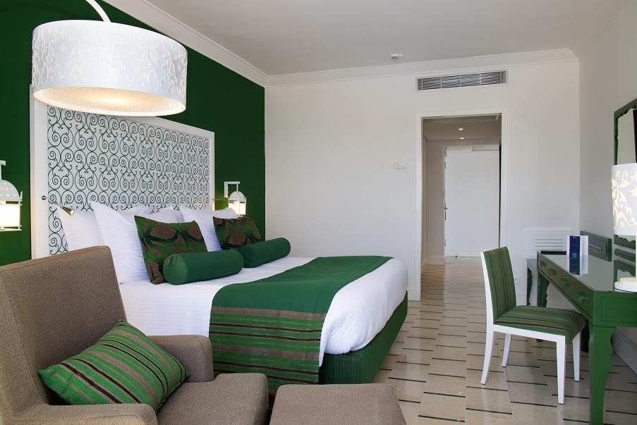 Radisson Blu Resort & Thalasso Hammamet photo 5