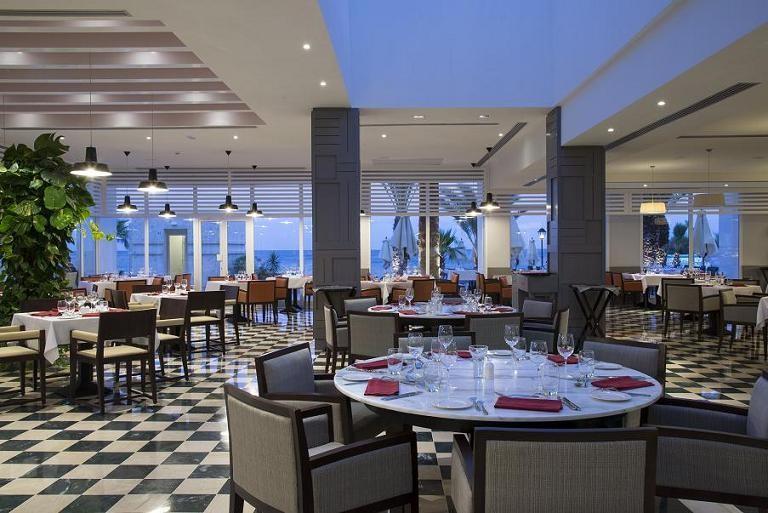 Radisson Blu Resort & Thalasso Hammamet photo 7