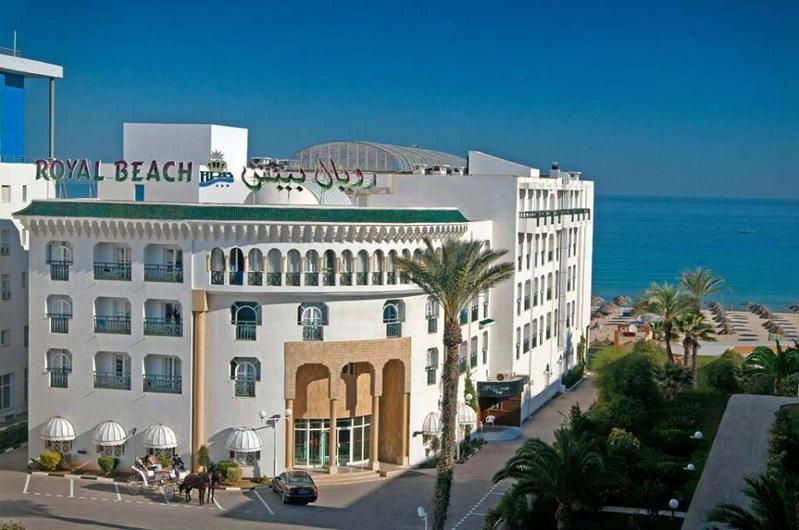 Royal Beach photo 1
