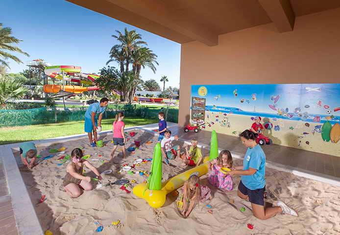 Sahara Beach Aqua Park photo 4