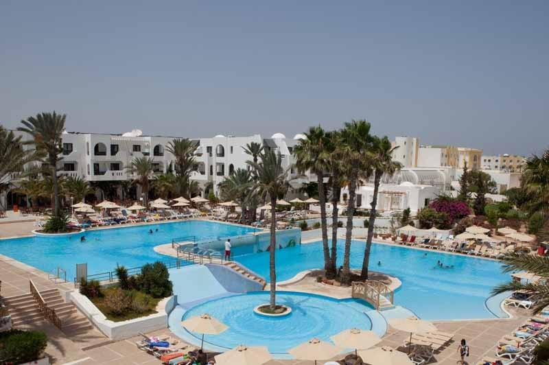 Seabel Aladin Djerba  photo 3