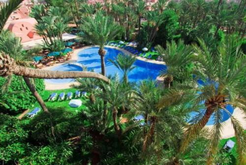 Semiramis Hotel photo 0