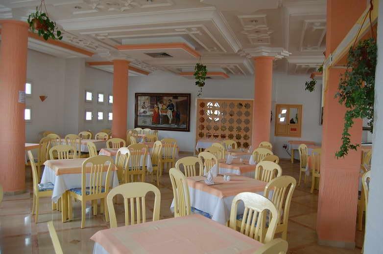 مركز سندباد