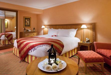 Sofitel Marrakech Lounge & Spa photo 1