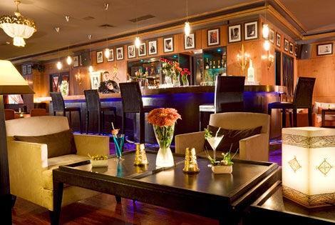 Sofitel Marrakech Lounge & Spa photo 2
