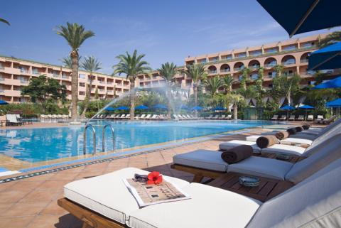 Sofitel Marrakech Lounge & Spa photo 3