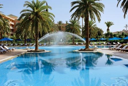 Sofitel Marrakech Lounge & Spa photo 4