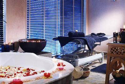 Sofitel Marrakech Lounge & Spa photo 6