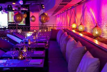 Sofitel Marrakech Lounge & Spa photo 7