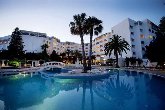 Sol Azur Beach Congres photo 8