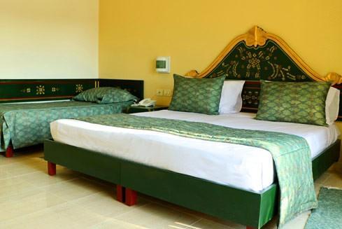 The Ksar Djerba Charming hôtel & spa photo 0
