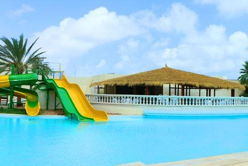 The Ksar Djerba Charming hôtel & spa photo 3