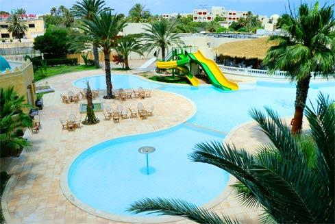 The Ksar Djerba Charming hôtel & spa photo 4