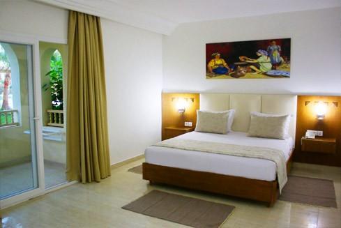 The Ksar Djerba Charming hôtel & spa photo 5