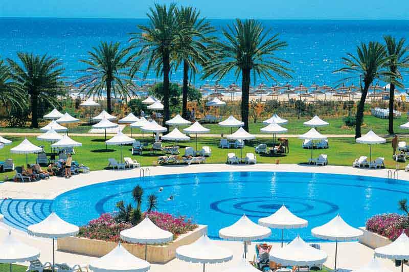 Tui Sensimar Oceana Resort & Spa photo 0