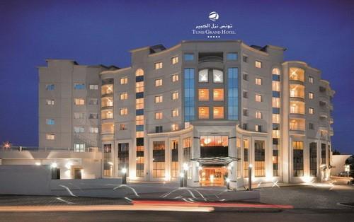 Tunis Grand Hôtel photo 0