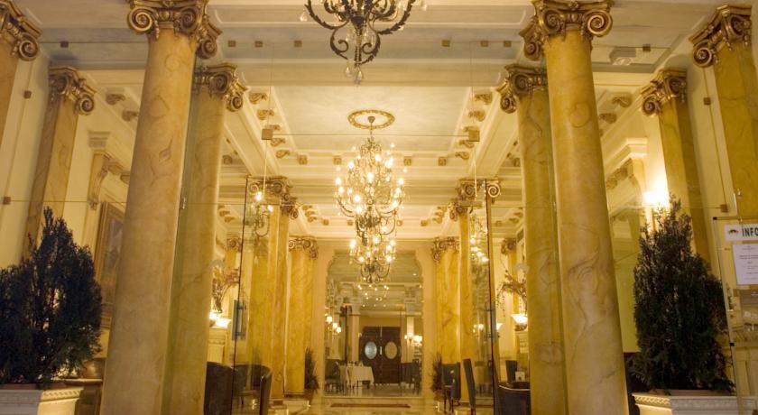 Tunisia Palace photo 0