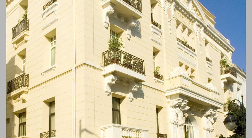 Tunisia Palace photo 1