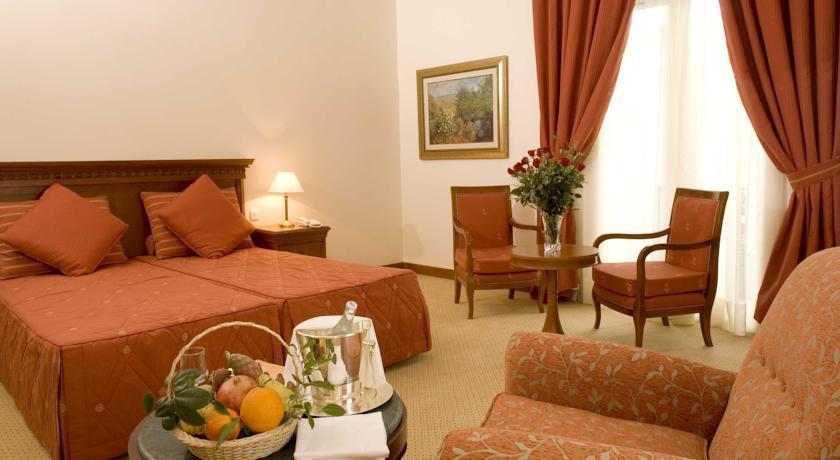 Tunisia Palace photo 2