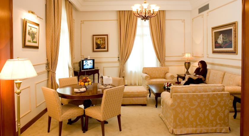 Tunisia Palace photo 4