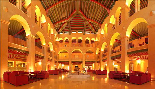 Vendome EL Ksar Resort & Thalasso photo 1