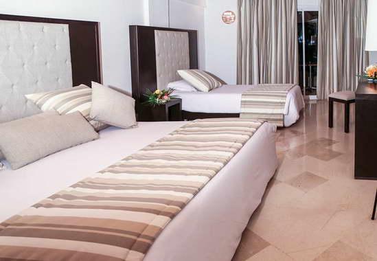منتجع وفندق فندوم الكصر