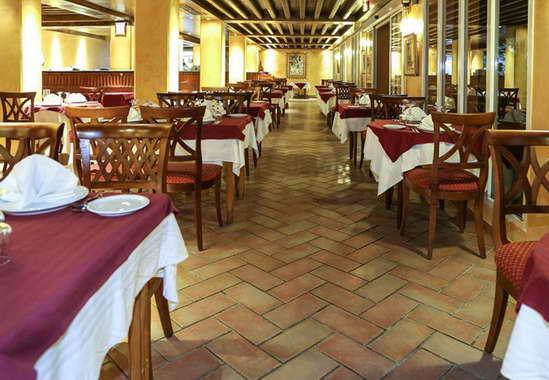 Vendome EL Ksar Resort & Thalasso photo 3