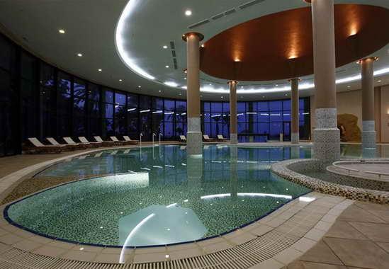 Vendome EL Ksar Resort & Thalasso photo 4