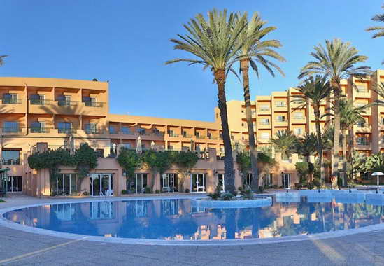 Vendome EL Ksar Resort & Thalasso photo 5