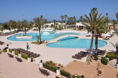 Yadis Djerba Golf Thalasso & Spa  photo 0
