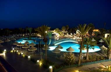 Yadis Djerba Golf Thalasso & Spa  photo 1