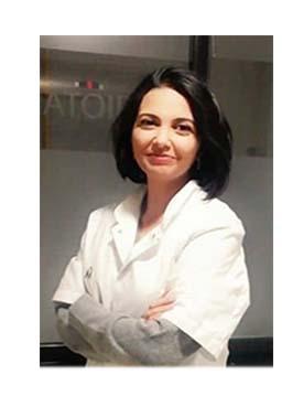 Dr Faten Ben Rhouma