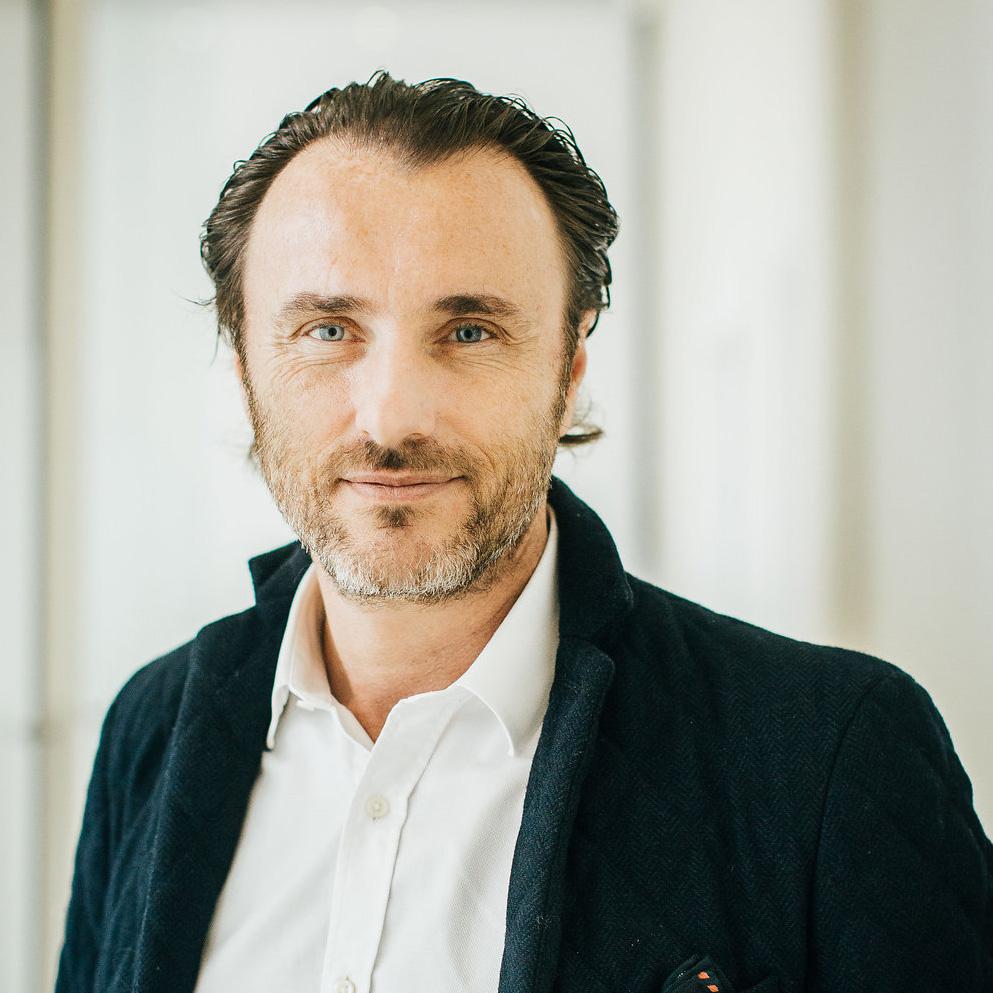 Dr Bruno Alfandari