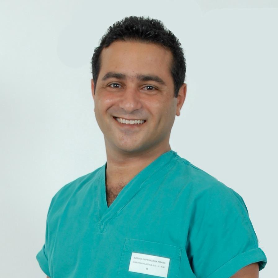 Dr Chadi Murr