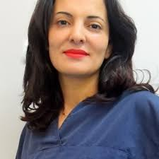 Dr Faiza Dhouib