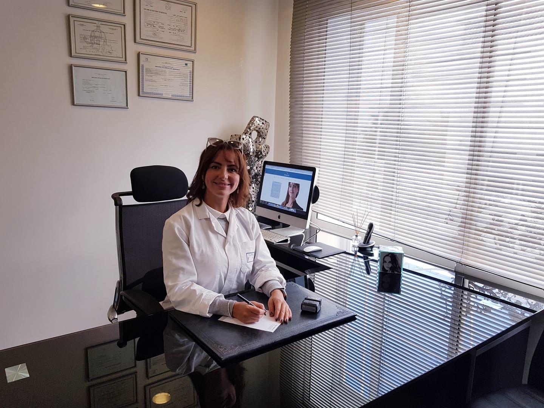 Dr Lamyaa CHERKAB