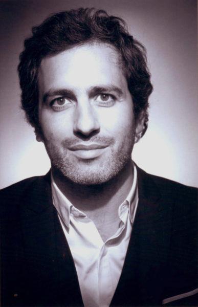 Dr Yohann Derhy