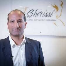 DR anas ghrissi